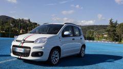 Fiat Pandazzurri: una serie speciale per Euro 2016 - Immagine: 24
