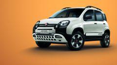 Fiat Panda City Cross, le offerte di giugno 2019