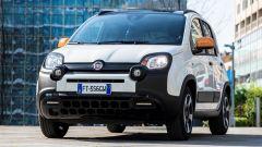Fiat Panda Connected by Wind: sempre online con wifi e giga - Immagine: 3