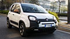 Fiat Panda Connected by Wind: sempre online con wifi e giga - Immagine: 4