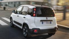 Fiat Panda Connected by Wind: sempre online con wifi e giga - Immagine: 5