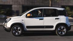 Fiat Panda Connected by Wind: sempre online con wifi e giga - Immagine: 6