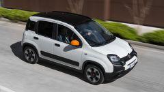 Fiat Panda Connected by Wind: sempre online con wifi e giga - Immagine: 9