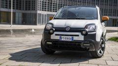 Fiat Panda Connected by Wind: sempre online con wifi e giga - Immagine: 13