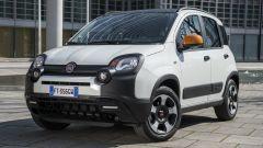 Fiat Panda Connected by Wind: sempre online con wifi e giga - Immagine: 14