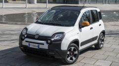 Fiat Panda Connected by Wind: sempre online con wifi e giga - Immagine: 15