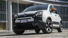 Fiat Panda Connected by Wind: sempre online con wifi e giga - Immagine: 16