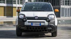 Fiat Panda Connected by Wind: sempre online con wifi e giga - Immagine: 20