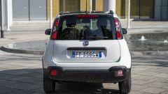 Fiat Panda Connected by Wind: sempre online con wifi e giga - Immagine: 21