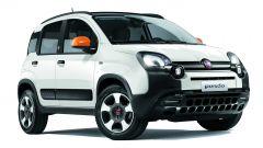 Fiat Panda Connected by Wind: sempre online con wifi e giga - Immagine: 25