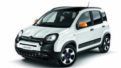 Fiat Panda Connected by Wind: sempre online con wifi e giga - Immagine: 26