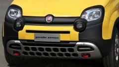 Fiat Panda Cross  - Immagine: 29