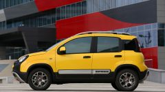 Fiat Panda Cross  - Immagine: 24