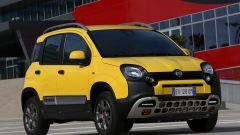 Fiat Panda Cross  - Immagine: 2