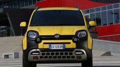 Fiat Panda Cross  - Immagine: 22