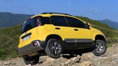 Fiat Panda Cross  - Immagine: 4