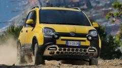 Fiat Panda Cross  - Immagine: 13