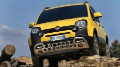 Fiat Panda Cross  - Immagine: 15
