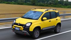 Fiat Panda Cross  - Immagine: 19