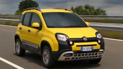 Fiat Panda Cross  - Immagine: 16