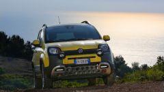 Fiat Panda Cross  - Immagine: 6