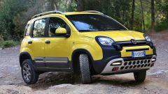 Fiat Panda Cross  - Immagine: 8