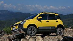 Fiat Panda Cross  - Immagine: 10