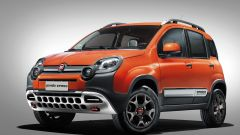 Fiat Panda Cross 2014 - Immagine: 1