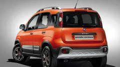 Fiat Panda Cross 2014 - Immagine: 2