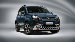 Fiat Panda Cross