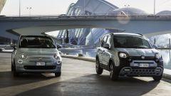 Fiat Panda e 500 D-Fence Pack, a maggio con nuovo kit di sanificazione interna