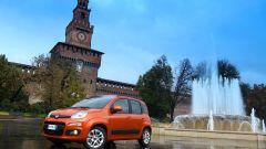 Fiat Panda EasyPower, a GPL per risparmiare - Immagine: 2