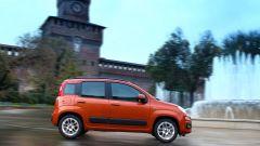 Fiat Panda EasyPower, a GPL per risparmiare - Immagine: 19