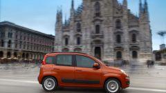 Fiat Panda EasyPower, a GPL per risparmiare - Immagine: 18
