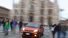Fiat Panda EasyPower, a GPL per risparmiare - Immagine: 17