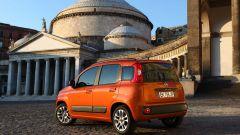 Fiat Panda EasyPower, a GPL per risparmiare - Immagine: 16