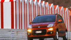 Fiat Panda EasyPower, a GPL per risparmiare - Immagine: 15