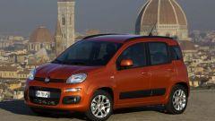 Fiat Panda EasyPower, a GPL per risparmiare - Immagine: 12