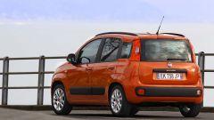 Fiat Panda EasyPower, a GPL per risparmiare - Immagine: 11