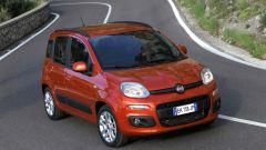 Fiat Panda EasyPower, a GPL per risparmiare - Immagine: 10