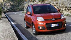 Fiat Panda EasyPower, a GPL per risparmiare - Immagine: 9
