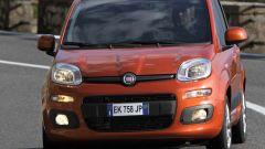 Fiat Panda EasyPower, a GPL per risparmiare - Immagine: 8