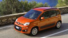 Fiat Panda EasyPower, a GPL per risparmiare - Immagine: 7