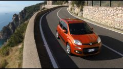 Fiat Panda EasyPower, a GPL per risparmiare - Immagine: 6