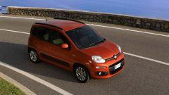 Fiat Panda EasyPower, a GPL per risparmiare - Immagine: 5