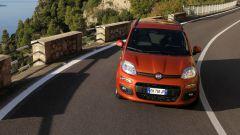 Fiat Panda EasyPower, a GPL per risparmiare - Immagine: 4