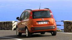 Fiat Panda EasyPower, a GPL per risparmiare - Immagine: 3