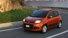 Fiat Panda EasyPower, a GPL per risparmiare - Immagine: 1