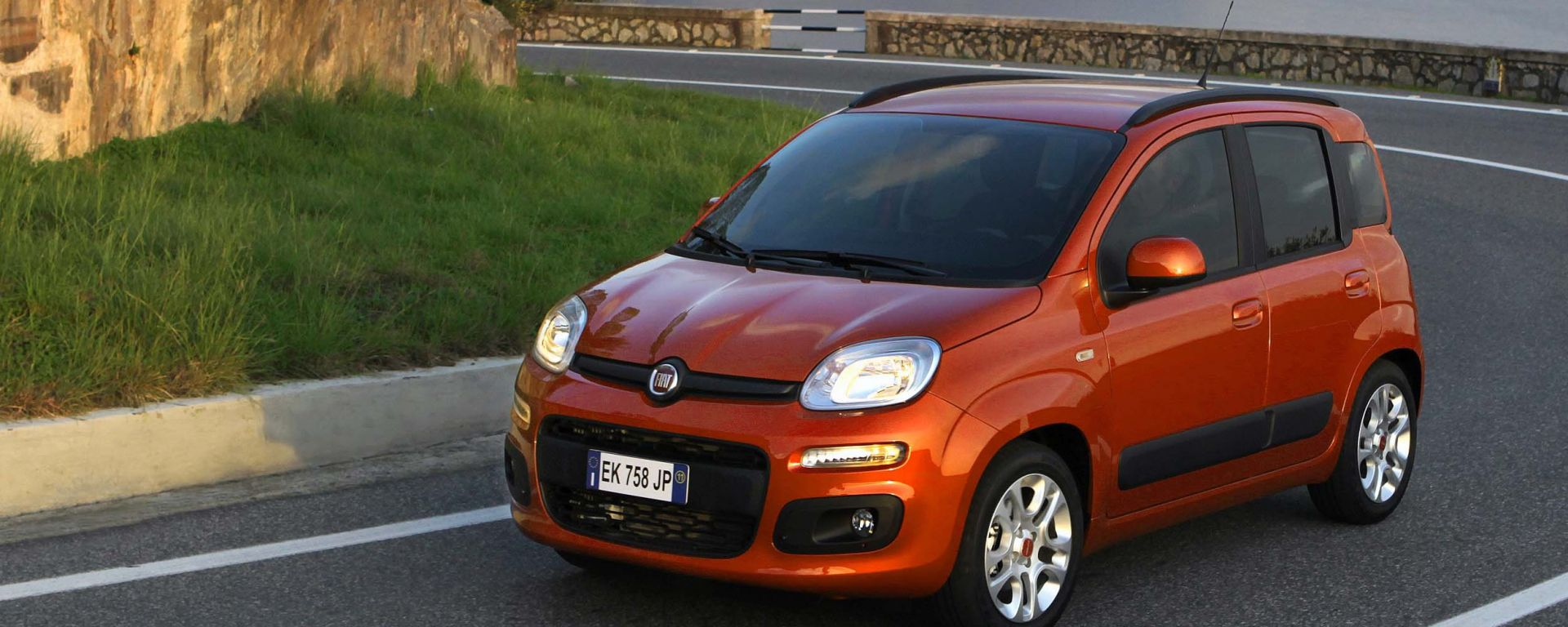 Fiat Panda EasyPower, a GPL per risparmiare