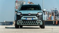 Fiat Panda Hybrid City Cross: urban SUV taglia small